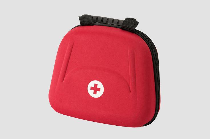 AED (Defibrillator) Case