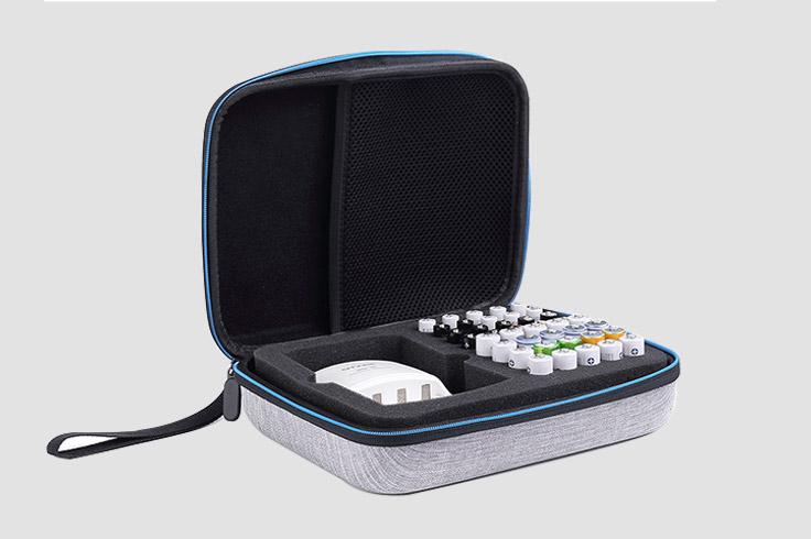 Baterry Sets Demo Case