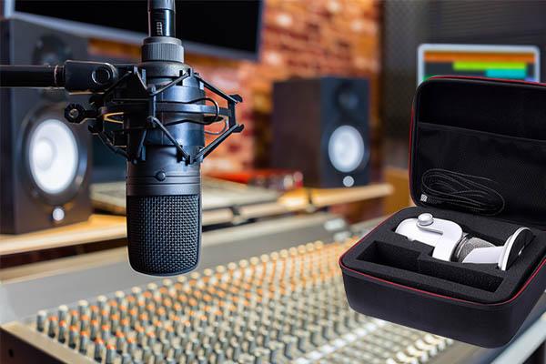 Custom Pro Audio Case