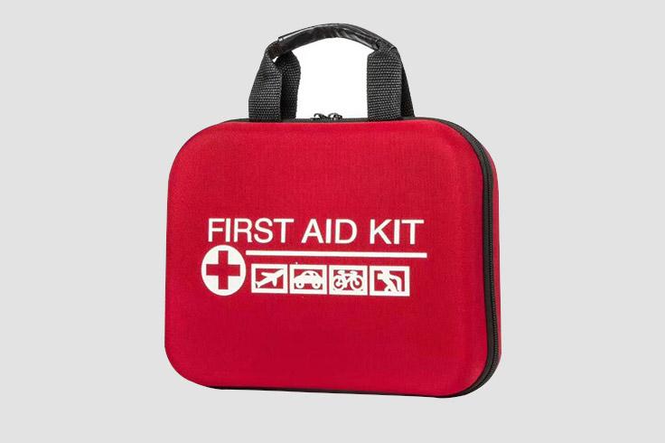 Fisrt Aid Case