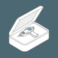 Case Prototype Icon