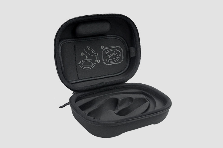 Headphone Eva Case