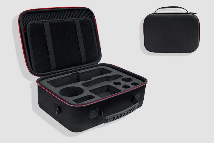 Photography Case