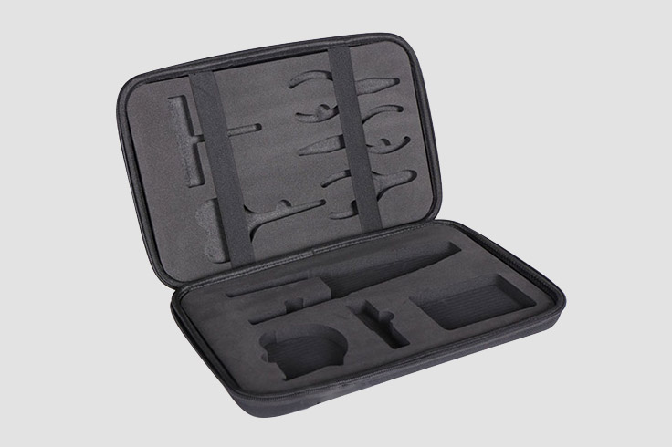 Pliers Set Eva Case