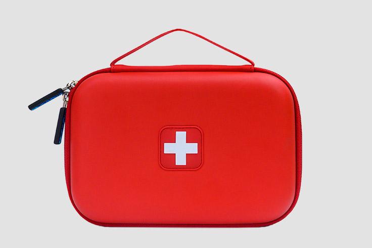 Portable Clinic Case
