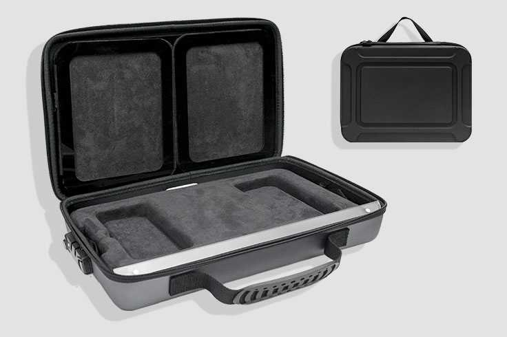 Sales & Demo-Carrying-Case